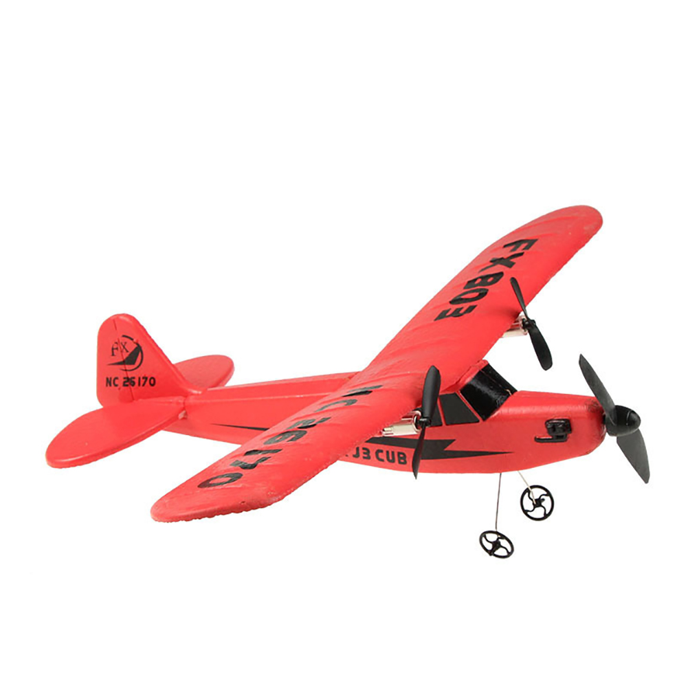 New RC Airplane Glider RTF Radio Remote Control Plane ...