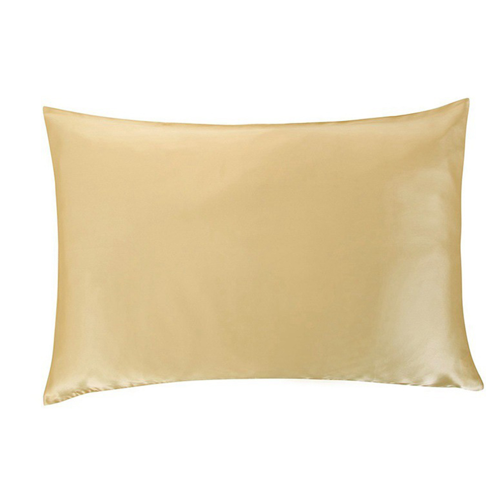 Silk Pillow Cases Cushion Covers For Hair Facial Beauty By