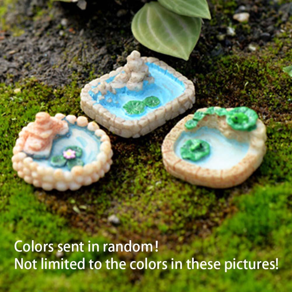 Fai da te ornamenti giardino casa in miniatura statuina for Ornamenti giardino